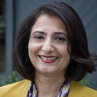 Gita Bhargava, Co-Founder GPS