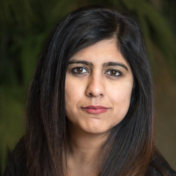 Nandita Verma, Director Marketing GPS