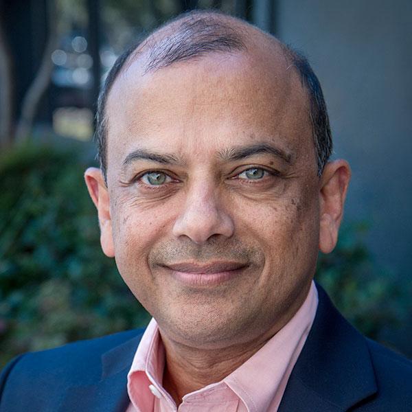 Ragu Bhargava, CEO GPS
