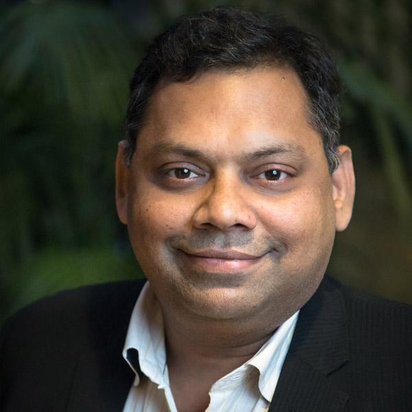Rohit Lohia, Co-Founder GPS