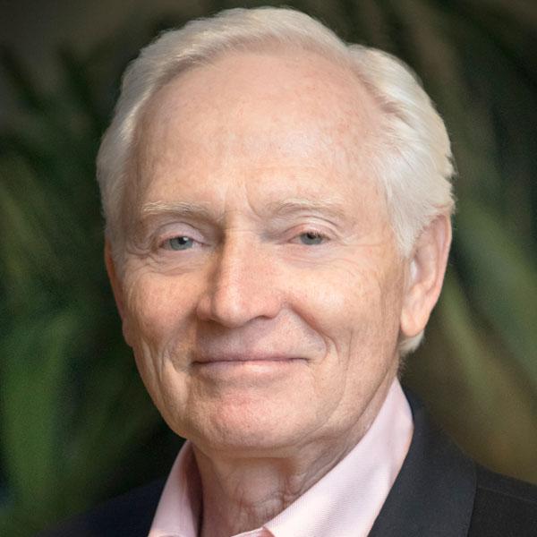 Roy Avondet, CFO GPS