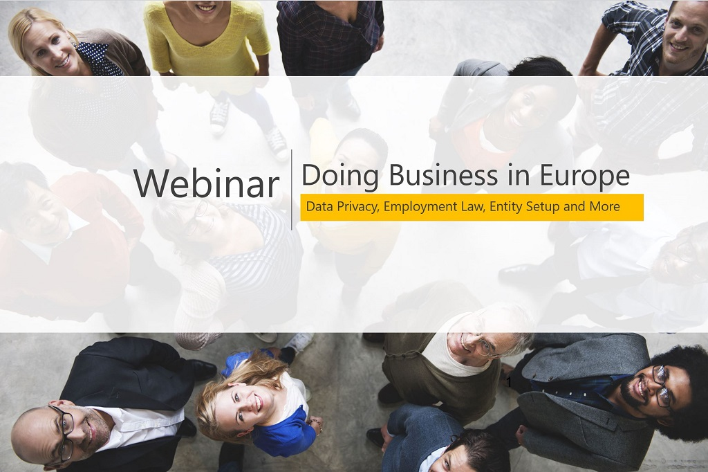 [Webinar] International Expansion: Going to Europe