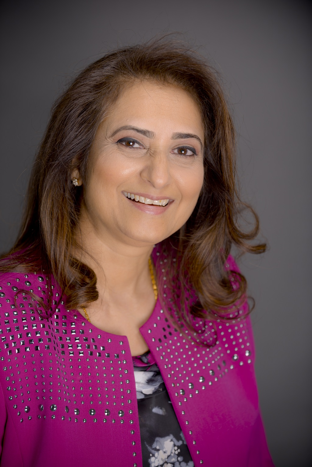 Co-Founder and COO Gita Bhargava Wins Women of Influence Award