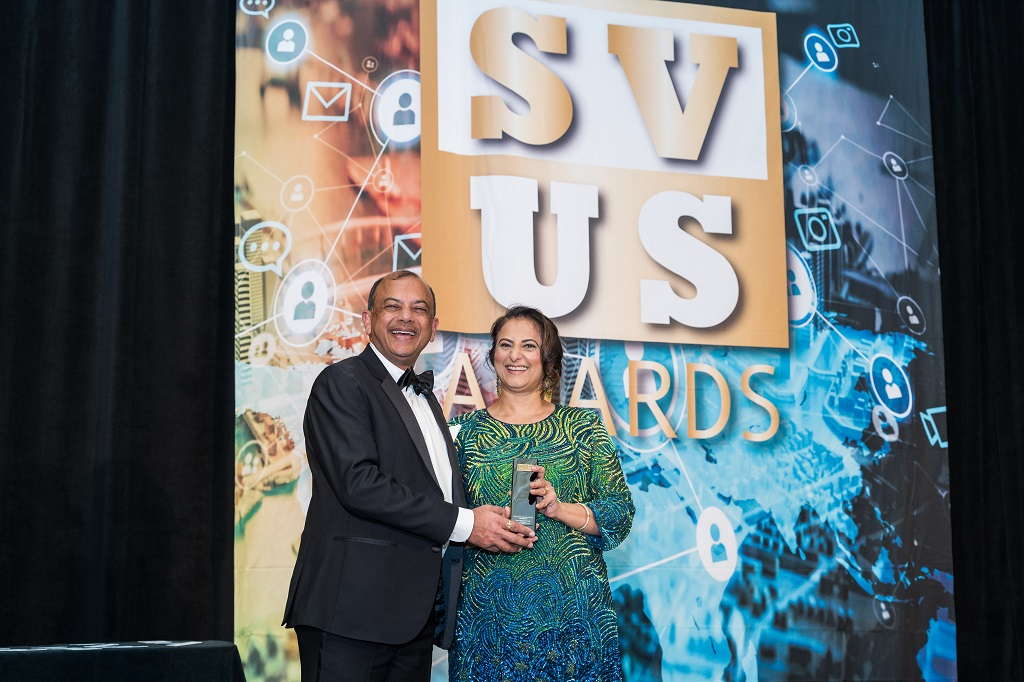 GPS Co-Founders Win at 2019 SVUS World Awards®