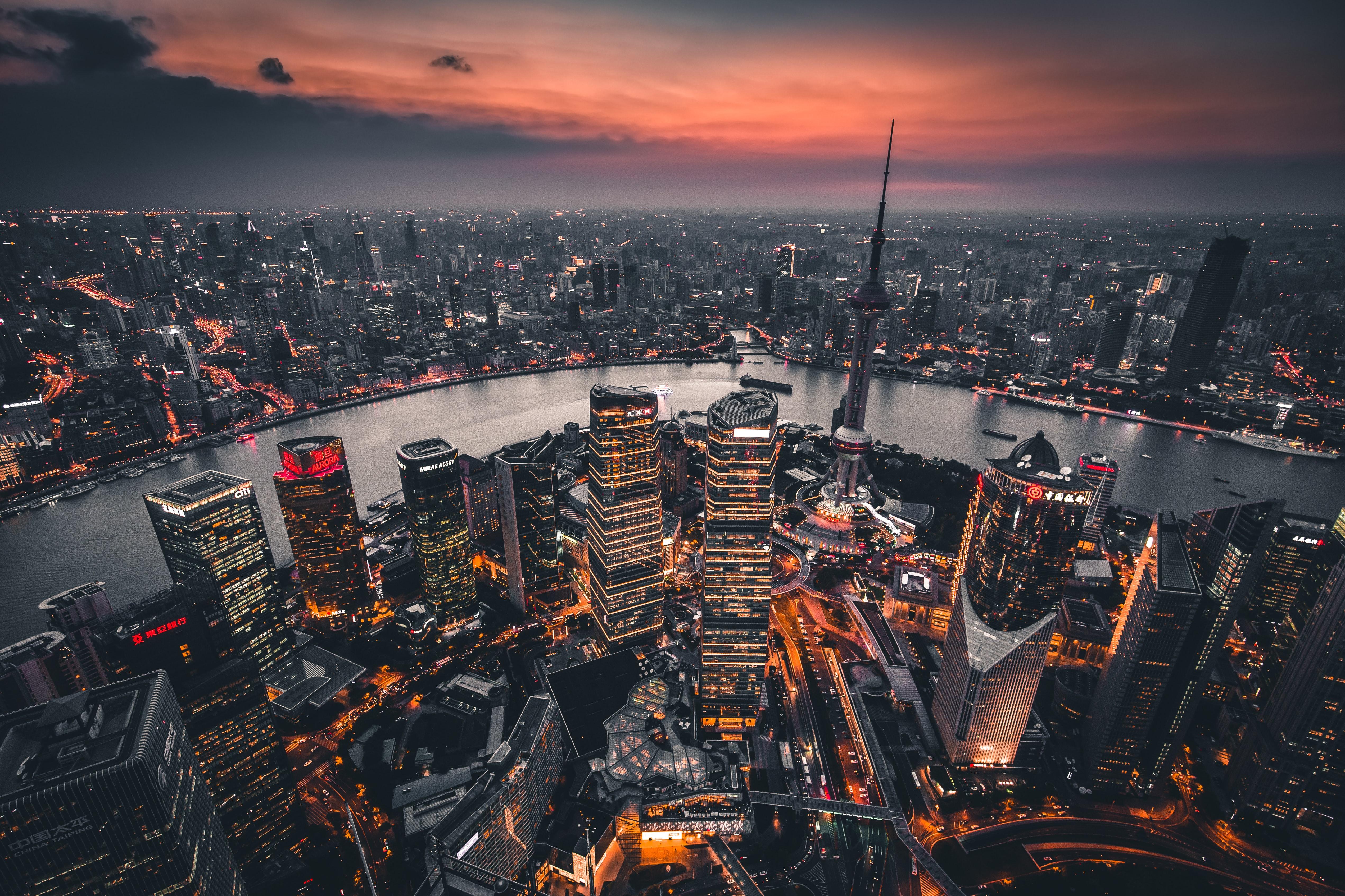 Shanghai Tax Bureau Now Collecting Social Insurance