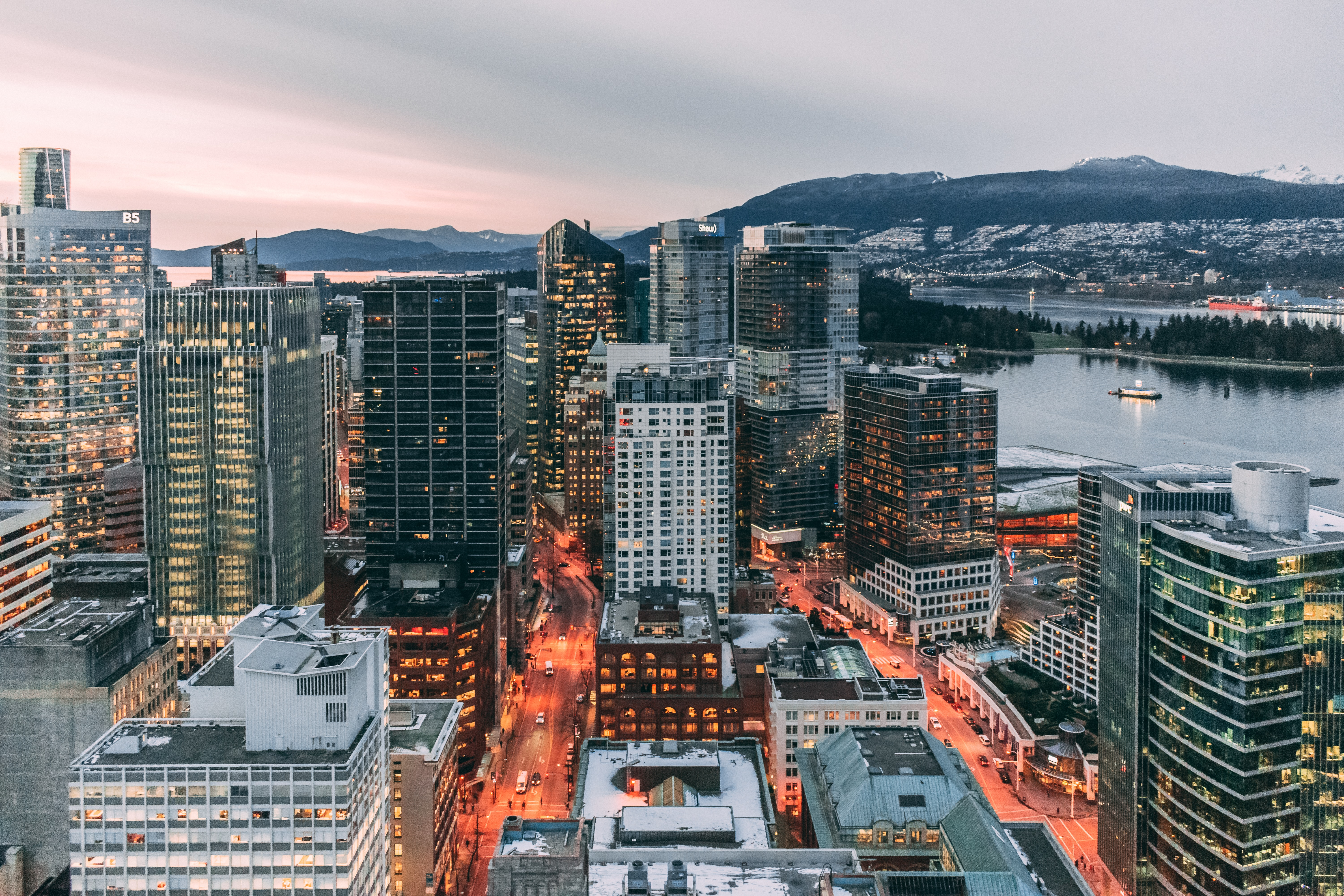 Employee Stock Option Tax and New Leave in Canada