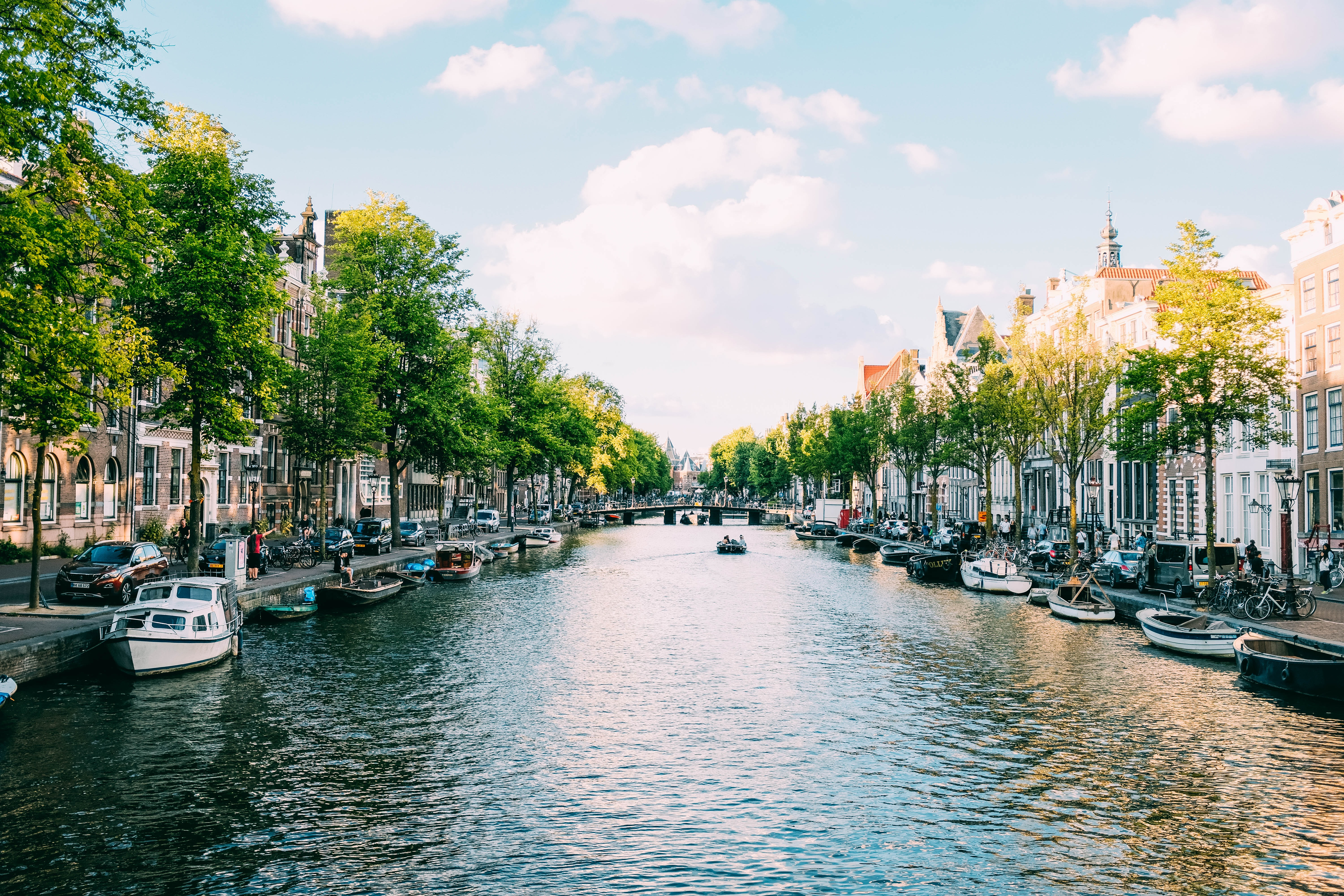Netherlands Social Security Rate Changes