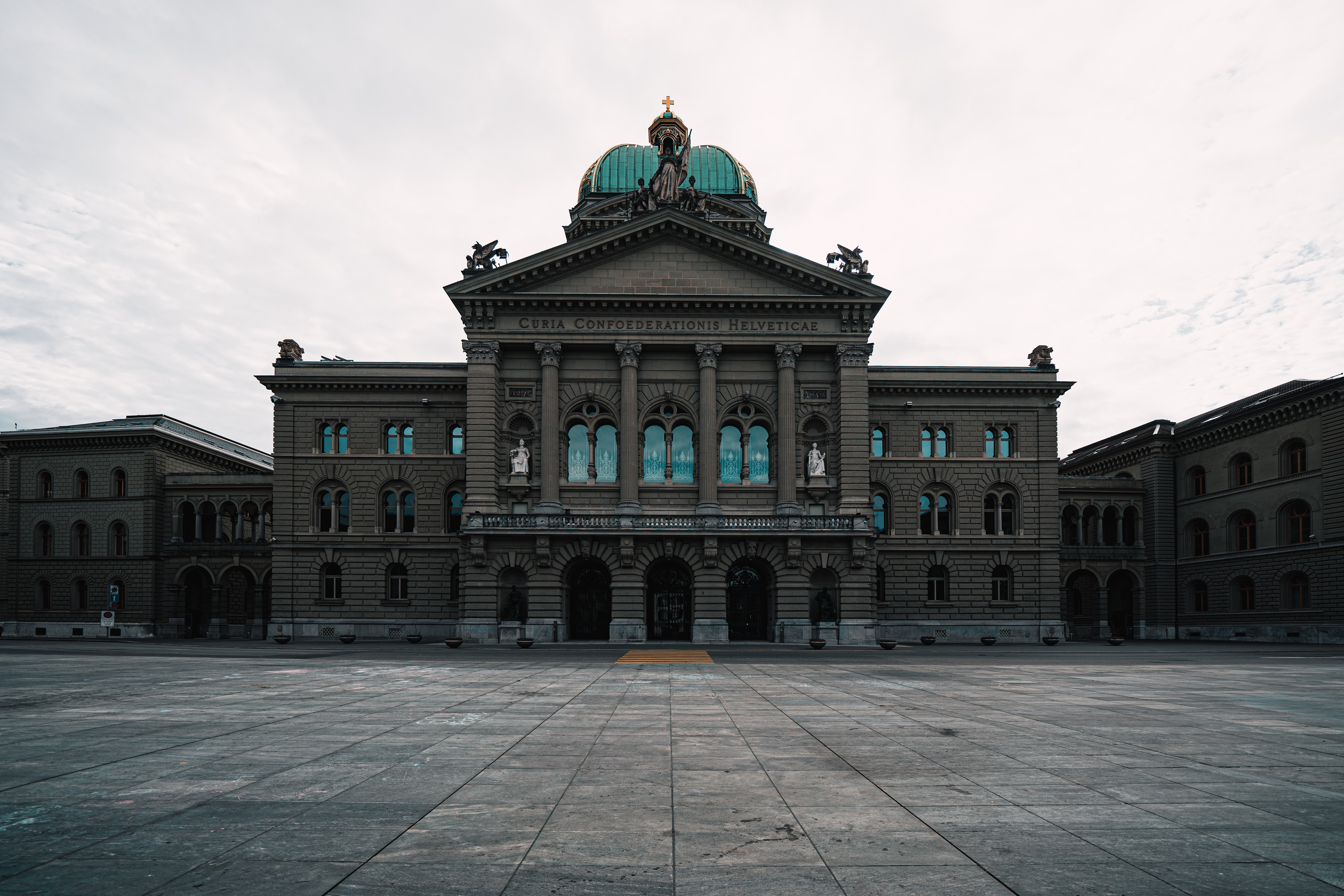 2021 Leave and Social Security Policies in Switzerland