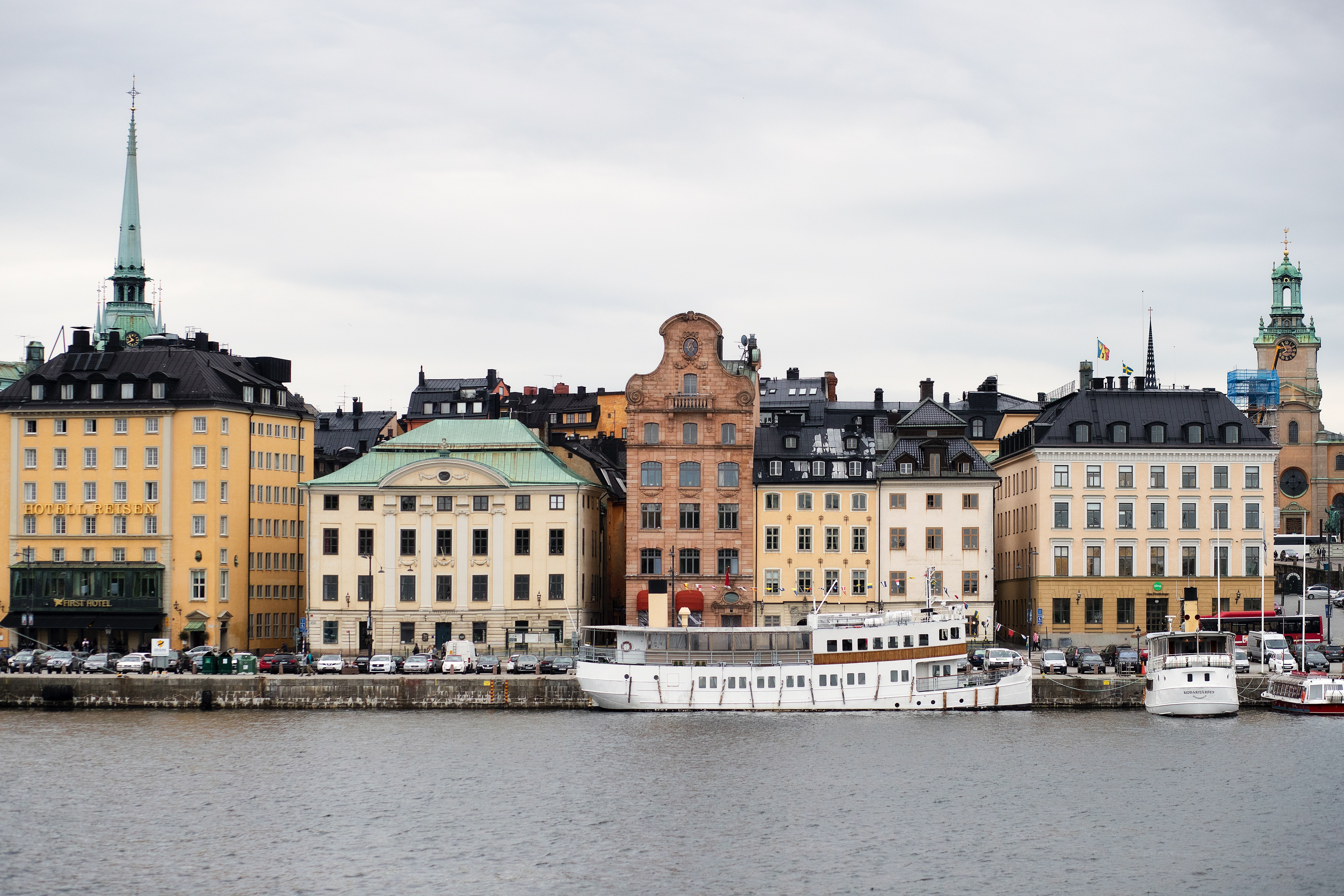 Economic Employer Concept Introduced in Sweden