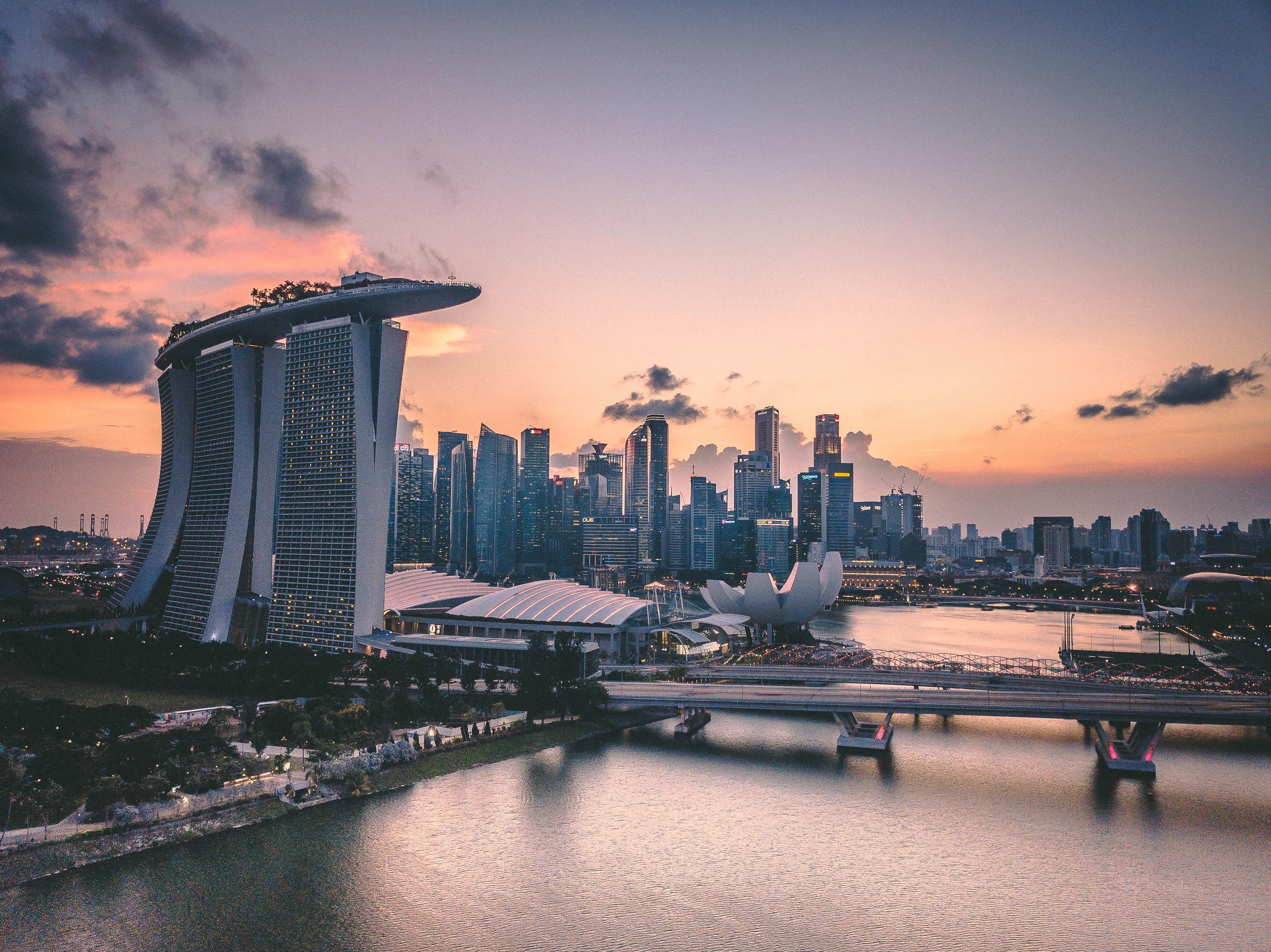 Singapore Budget Highlights 2021