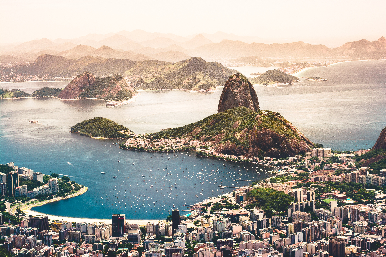 "Brazil Introduces ""Balcão Único"" (Single System) Initiative"