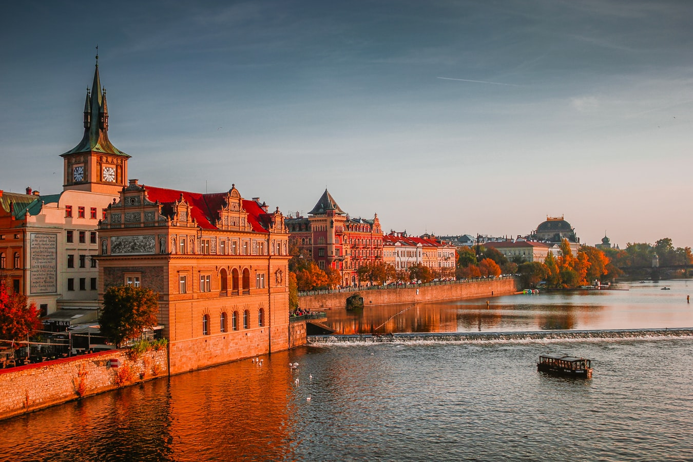 Czech Republic Changes in Insurance, UBO, and Reporting Policies