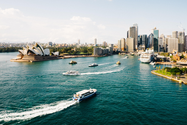 Australia Regulatory Updates – August 2021